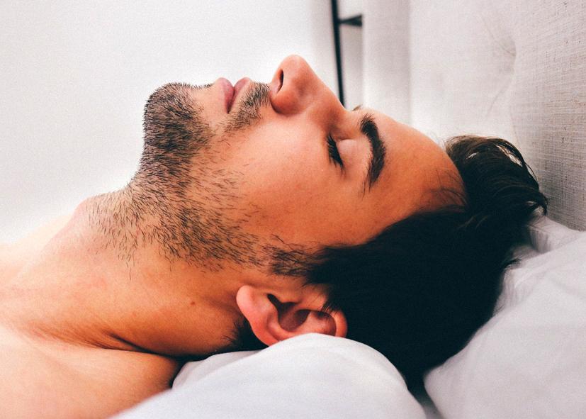 Schlafen ist ein Menschenrecht