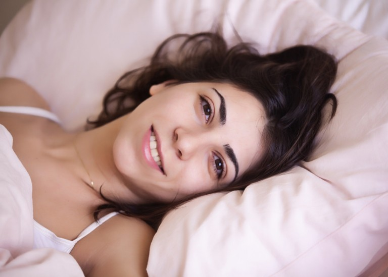 Der Schlaf ist doch die köstlichste Erfindung!